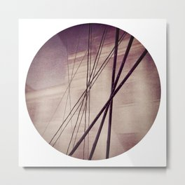 Sutro 13 Metal Print