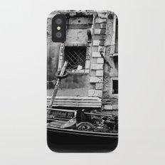 Serenissima Slim Case iPhone X