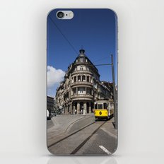 porto iPhone & iPod Skin