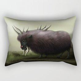 Behemoth Rectangular Pillow