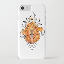 Kitsune ~ iPhone Case