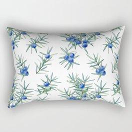 juniper pattern Rectangular Pillow