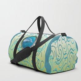 Dolphin Dreams Duffle Bag