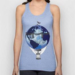 worldballoon Unisex Tank Top