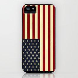 UNITED  - 040 iPhone Case