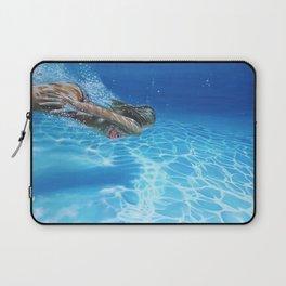 Sea pleasure Laptop Sleeve