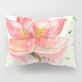 SEKA Lotus Pillow Sham
