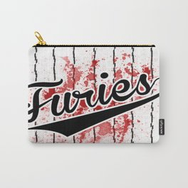 Baseball Furies - The Warriors Carry-All Pouch
