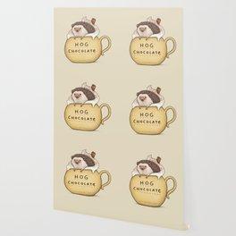 Hog Chocolate Wallpaper