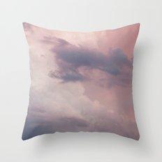 21h39 Throw Pillow