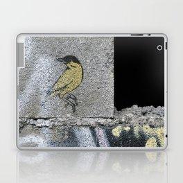 Barbed Bird Laptop & iPad Skin