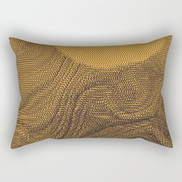 Sonoran Scorch Rectangular Pillow