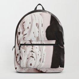 Sculpture Exhibit Backpack