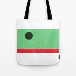 deer earth pt.2 Tote Bag