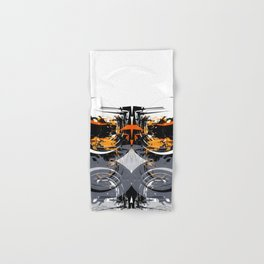 10218 Hand & Bath Towel