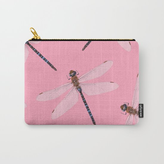 Dragonfly pattern by zavu
