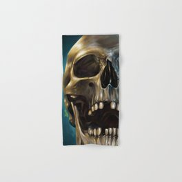 Skull 4 Hand & Bath Towel