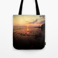 sublime Tote Bags featuring Sublime by JMcCool