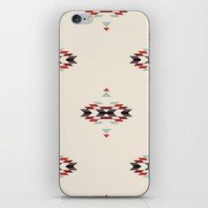 NAVAJO PRINT iPhone & iPod Skin