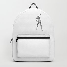 'Forever'  by John McLachlan Backpack