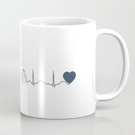 Grey's Anatomy Coffee Mug