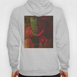 Stay Wild and Kiss Me Hoody