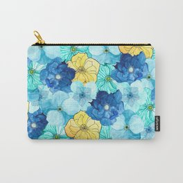 The Hellebores 2 Carry-All Pouch