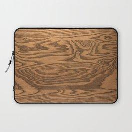 Wood 4 Laptop Sleeve