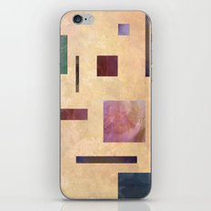 Budd iPhone & iPod Skin