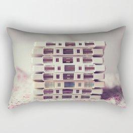 Wherever I Roam Rectangular Pillow