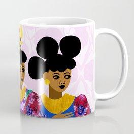 Heiresses Coffee Mug