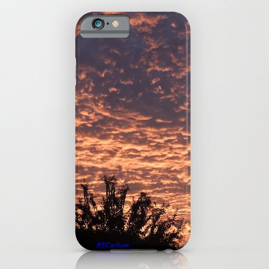 the latest 33433 615fb Atmospherics Number 2: Sunset from Costco San Dimas iPhone Case