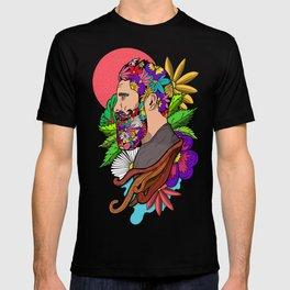 Nature Man T-shirt