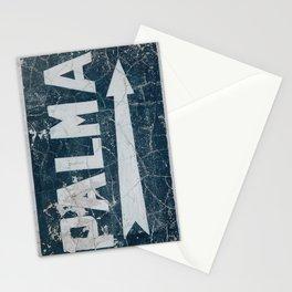 Palma Stationery Cards