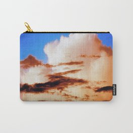 Sunset #199 Carry-All Pouch