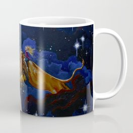 Lily the Lionhearted Coffee Mug