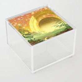 Majestic Night Acrylic Box