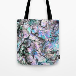 Iridescence #1 Tote Bag
