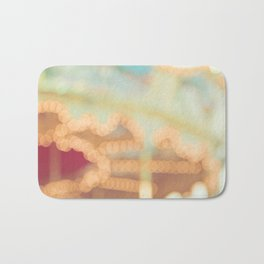 Carousel Dreams Bath Mat