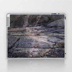 desert rocks Laptop & iPad Skin