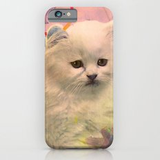 *meooooowmix* iPhone 6s Slim Case