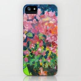 Pink Pretties iPhone Case