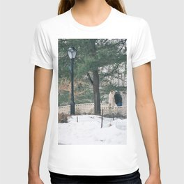 Old Couple T-shirt
