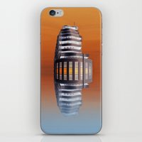 art deco iPhone & iPod Skins featuring Art Deco by Shalisa Photography