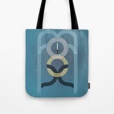 Born to Explore Pt2 Tote Bag