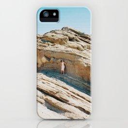 Dazed iPhone Case