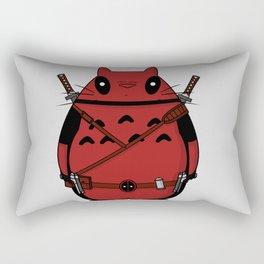 TotoDeadpool Rectangular Pillow