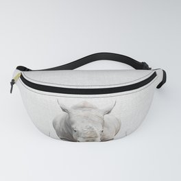 Rhino 2 - Colorful Fanny Pack