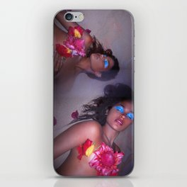 Aloha Pele iPhone Skin