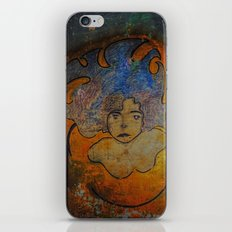 Iphone case iPhone & iPod Skin